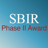 CMA Selected for Phase II SBIR Award With AFRL